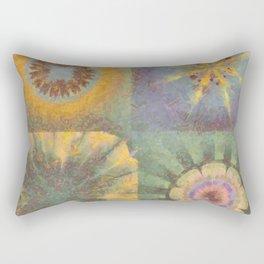 Constellate Incubus Flower  ID:16165-033300-38710 Rectangular Pillow