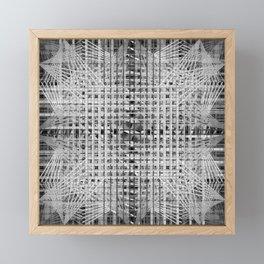 Cash Money Framed Mini Art Print
