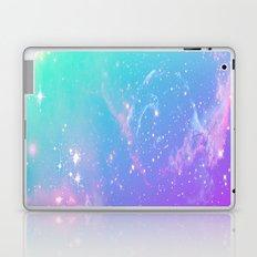 galaxy pastel Laptop & iPad Skin