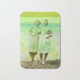 Green Promise Bath Mat