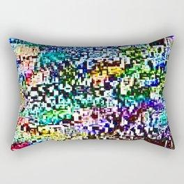 Curiosity Rectangular Pillow
