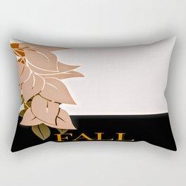 B L I S S Rectangular Pillow