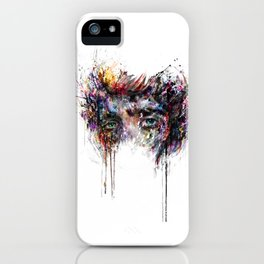 Jake Gyllenhaal iPhone Case