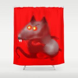 GU GU Shower Curtain