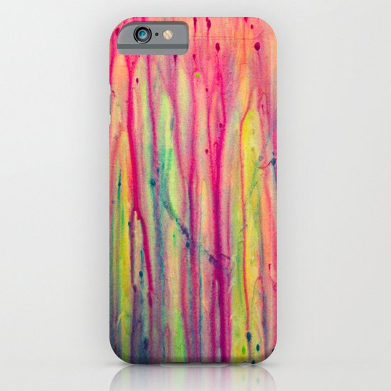 Abstract Painting 22 iPhone & iPod Case