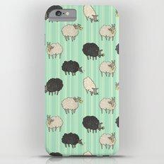 Sheep iPhone 6s Plus Slim Case