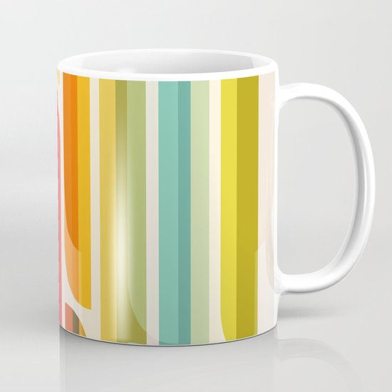 Test Tube Tune Mug