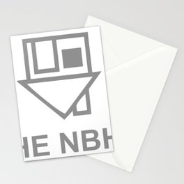 THE NEIGHBOURHOOD NBHD Stationery Cards