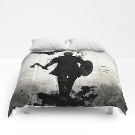 To Valhalla Comforters