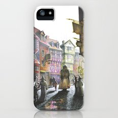 Diagon Alley Slim Case iPhone SE
