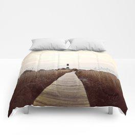 Light House Comforters