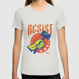 Resist Injustice T-shirt