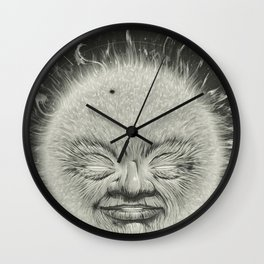 Sirious A Wall Clock