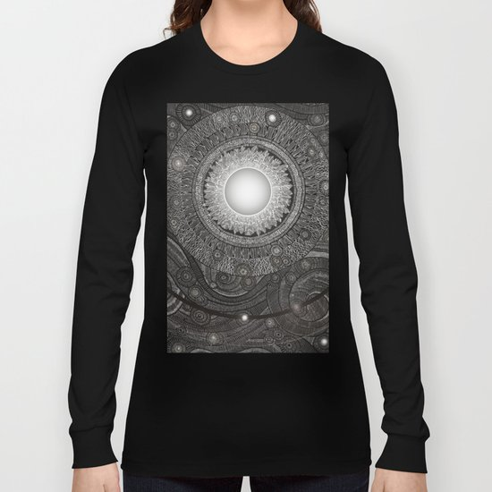 Luna Kiss Long Sleeve T-shirt