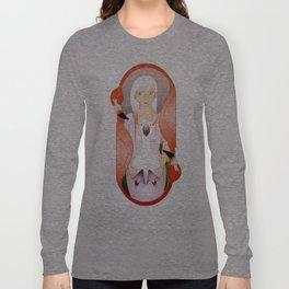 Flamenco Manía Long Sleeve T-shirt