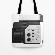 Tape it. Tote Bag
