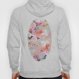 Love of a Flower Hoody