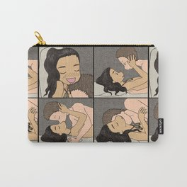 """Nagron """"Enemies of Rome"""" (Spartacus) Carry-All Pouch"""