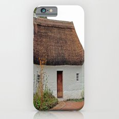 Nant Wallter Cottage. Wales. Slim Case iPhone 6s