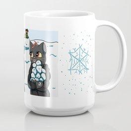 NITW snowball fight Coffee Mug