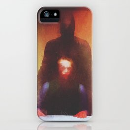 interrogation iPhone Case