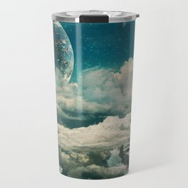 The explorer Travel Mug