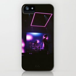 The Nineteen Seventy Five iPhone Case