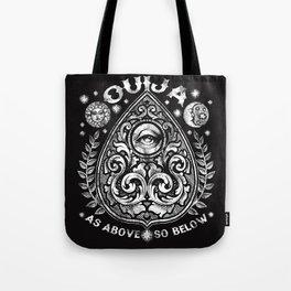 PLANCHETTE T-shirt Tote Bag