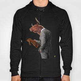 Bull Hoody