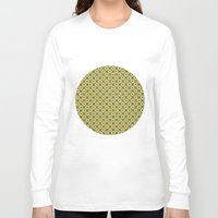 chinese Long Sleeve T-shirts featuring Chinese Festival by Peter Gross