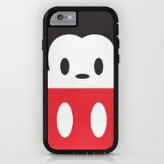 Mickey Mouse Block Adventure Case iPhone 6