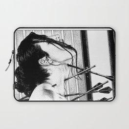 asc 778 - La lione blessée (Love is a killer) Laptop Sleeve