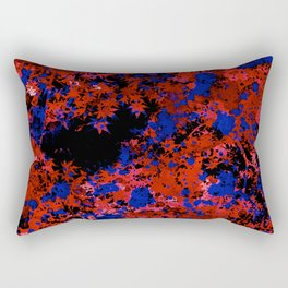 One Tree Two Tree Rectangular Pillow