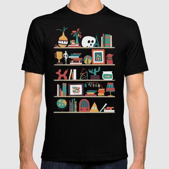 The shelf T-shirt