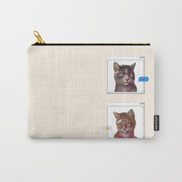 CAT LOVE Carry-All Pouch