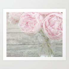 Spring Wealth Art Print