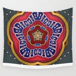 BigBig Wall Tapestry