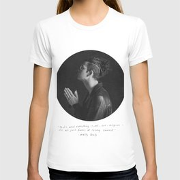 MATTY HEALY // LOSING YOURSELF T-shirt