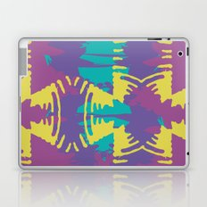 collide Laptop & iPad Skin