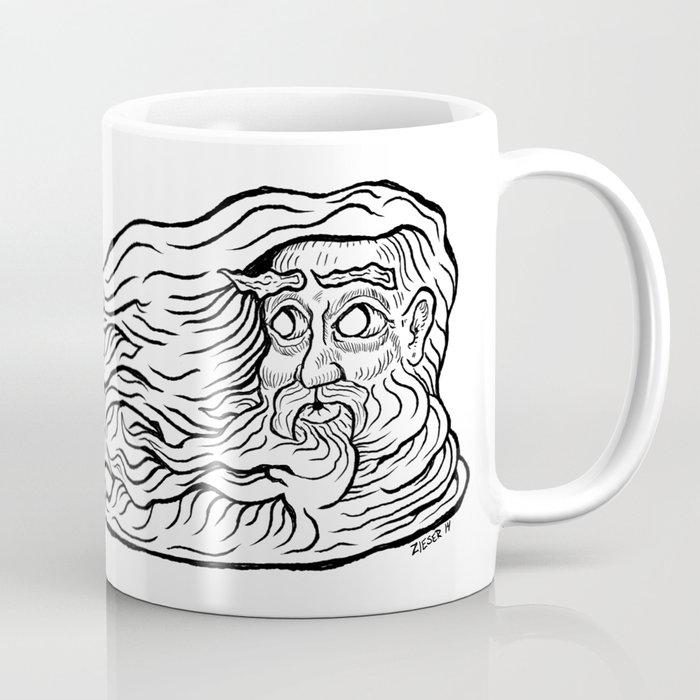 East Wind Blow! Coffee Mug