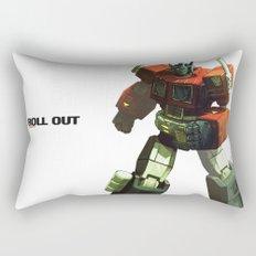 PRIMETIME Rectangular Pillow