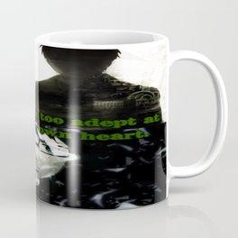 Fragile Heart - Yukio Okumura Coffee Mug
