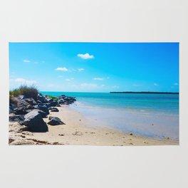 Seashore Serenity Rug