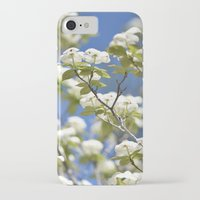 flight iPhone & iPod Cases featuring Flight by Lisa Argyropoulos
