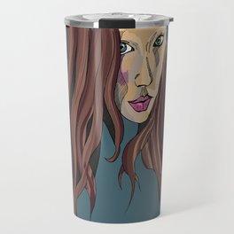 Marije Travel Mug