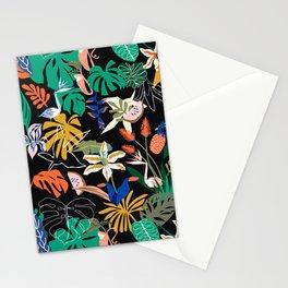 PARADISIACAL NIGHTLIFE Stationery Cards