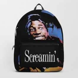 Screamin' Jay Hawkins Backpack