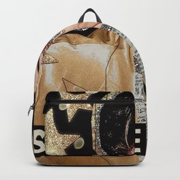 SPACE & TIME STYLES Backpack