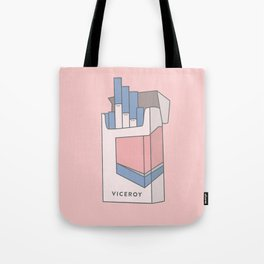 Ode to Viceroy Tote Bag