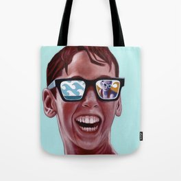 This Magic Moment Tote Bag